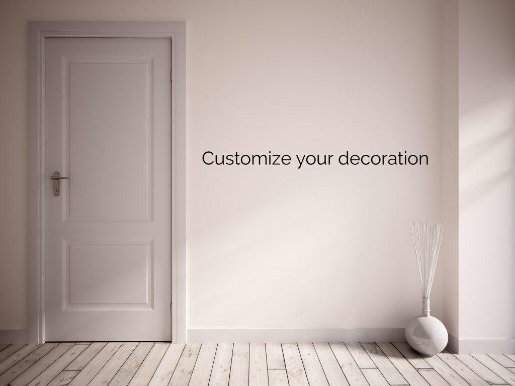 wallcustom