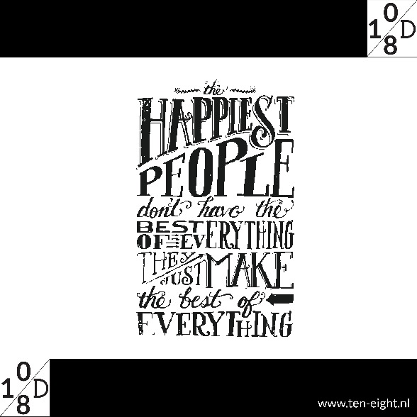 thehappiest_poster